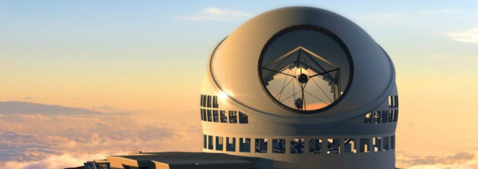 Support is building for TMT — even among Hawaiians