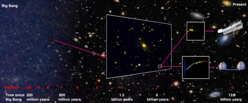 Primordial Galaxy