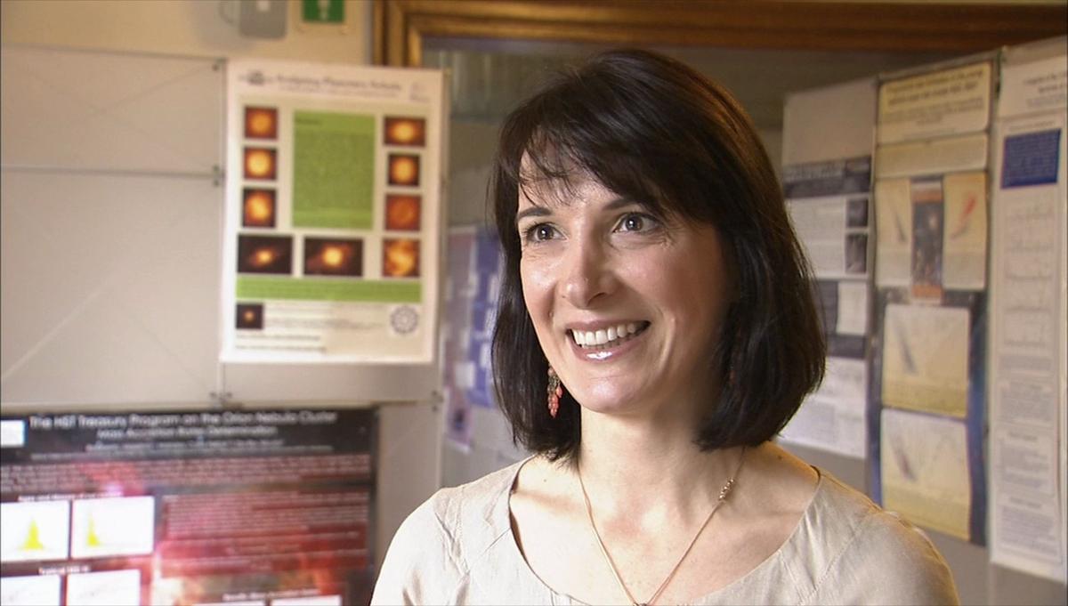 Dr. Laura Ferrarese