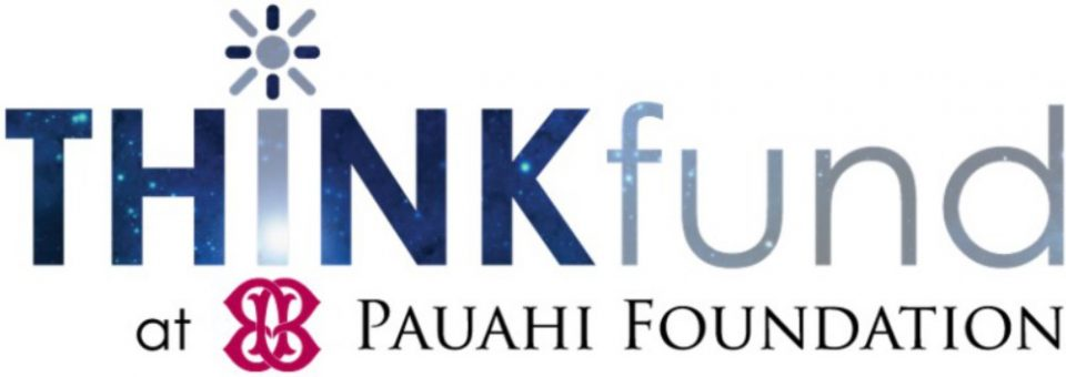 TMT's THINK Fund Promotes STEM for Big Island Students