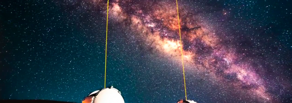 Institute for Astronomy celebrates 50 years of discovery