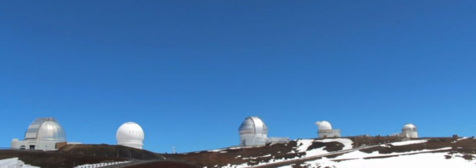Thirty Meter Telescope nears a construction permit—with conditions