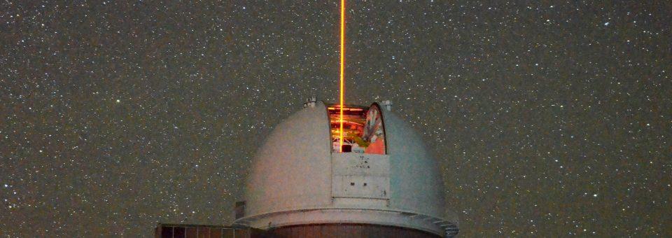 Hawaiʻi Astronomer Receives $1 Million Award to Build Sharper Eyes for Maunakea Telescope