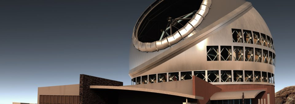 Poll shows strong public support for Thirty Meter Telescope