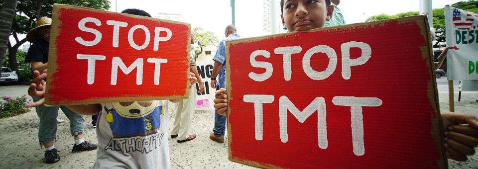 Judge's Findings Leave TMT Opponents Few Options