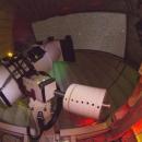UH ATLAS telescope spots SpaceX Tesla Roadster in flight