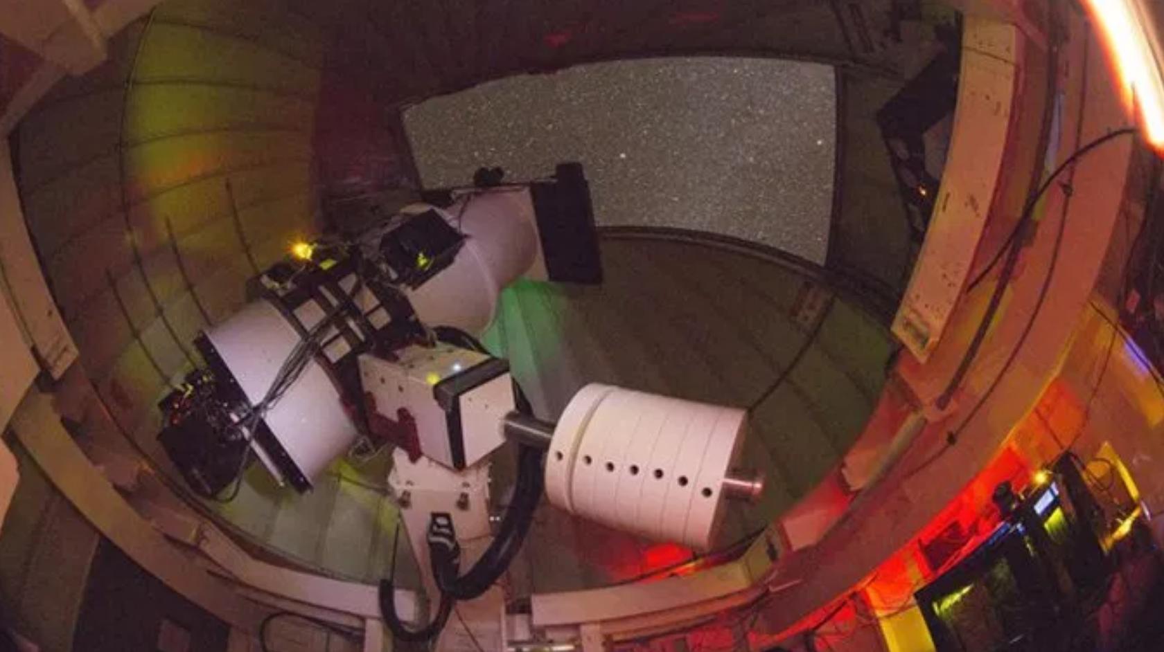 ATLAS Telescope