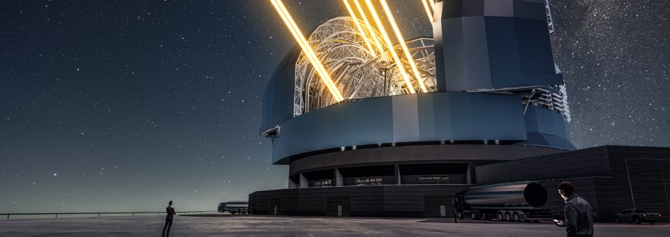 5 Reasons Why Astronomy Is Better From The Ground Than In Space