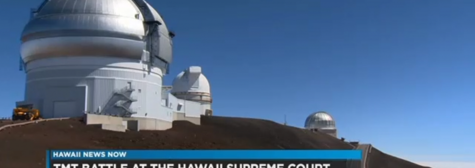High court hears TMT arguments, but there's no telling when they'll rule