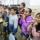 It is rocket science: Astronomy educators reaching out to Big Island students