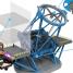 Next Generation of Telescope Equipment Begins Arriving in Hawaii