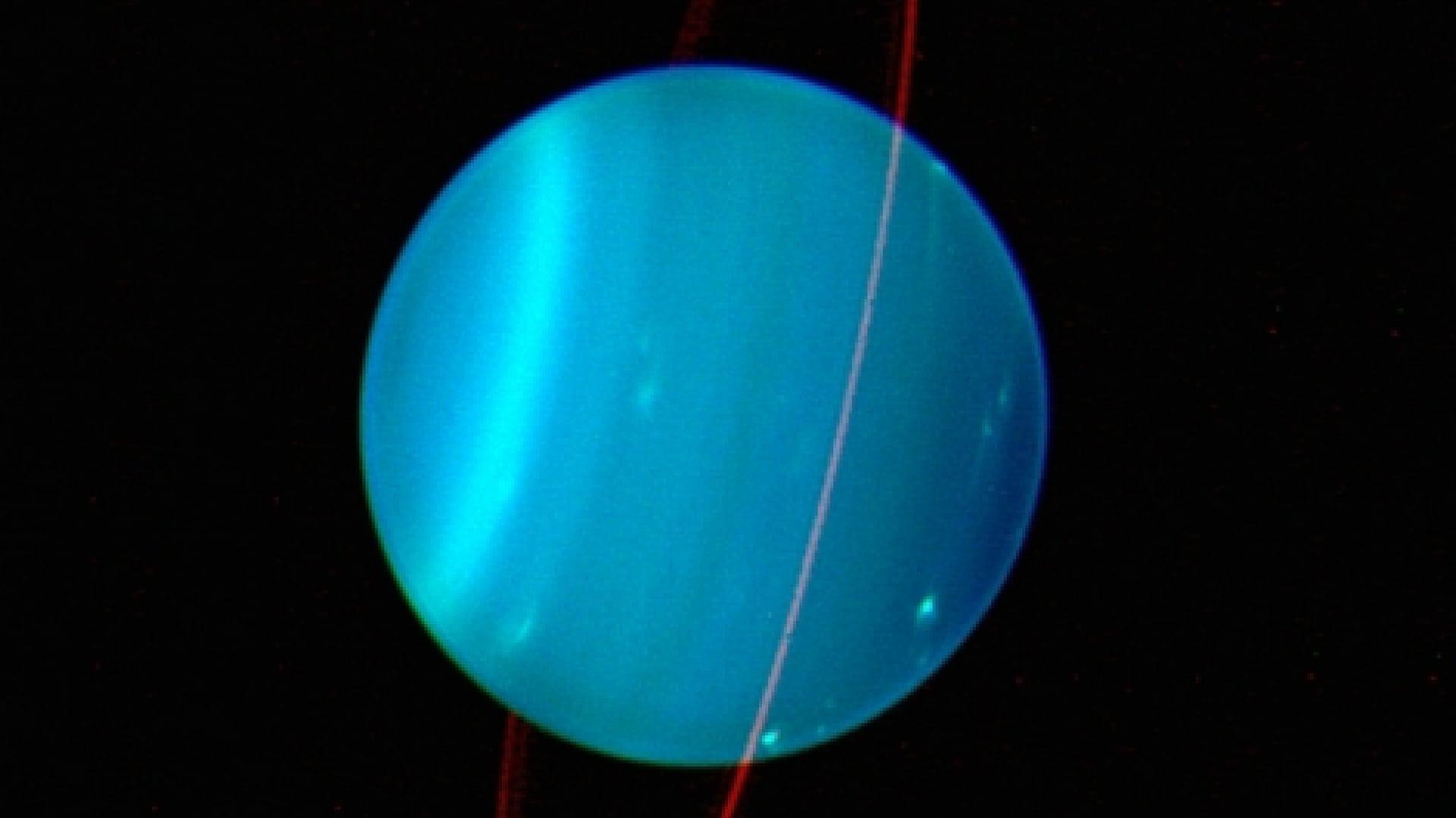 Uranus Ring