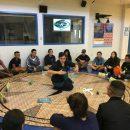 Subaru Telescope Helps Fund Career Pathways for Hawaiʻi's Keiki