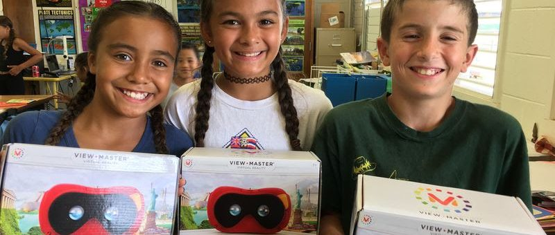 Thirty Meter Telescope's THINK Fund Awards Over $1 Million in College Scholarships To Native Hawaiian and Hawaii Island Students